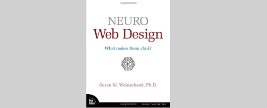 Photo of Neuro Web Design: What Makes Them Click?